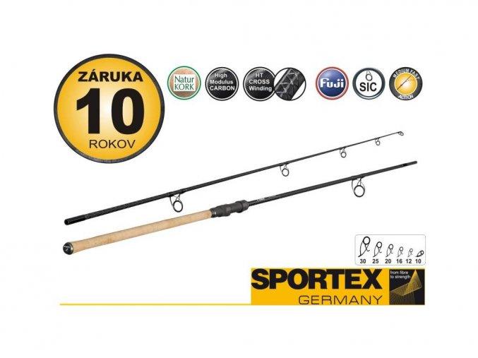Sportex Prut Morion ST Stalker 10ft/2,75lb