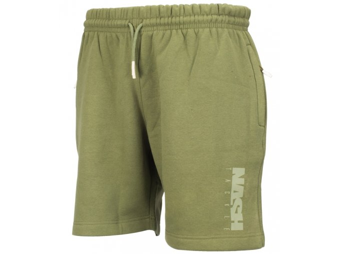 nash kratasy green joggers shorts 4
