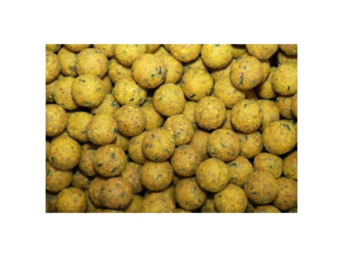 LK Baits boilie Economic Sweet Pineapple
