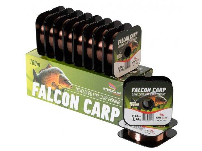 Vlasec Falcon Carp 100m