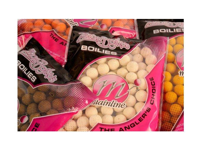 Mainline Boilies Zenon Bojko Shelf Life 0,5 kg