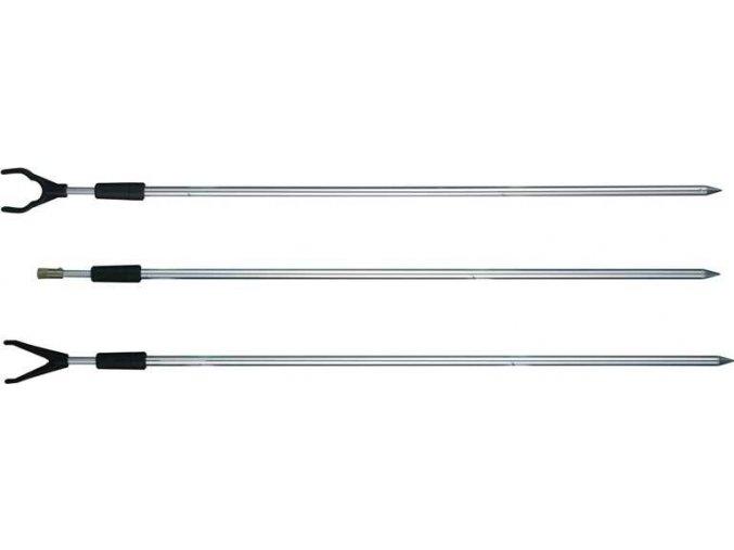 Mivardi Vidlička hliníková - 125 cm  závit