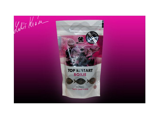 LK Baits Mini Boilies Nutric Acid 12 mm, 250g