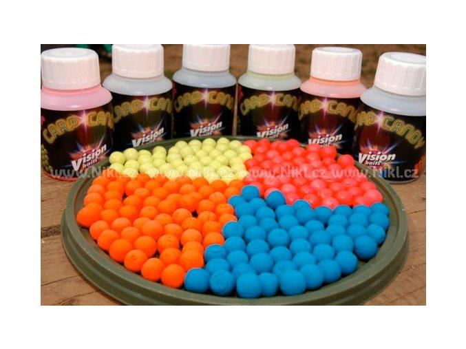 Vision Baits kapří bonbóny Carp Candy Fluoro