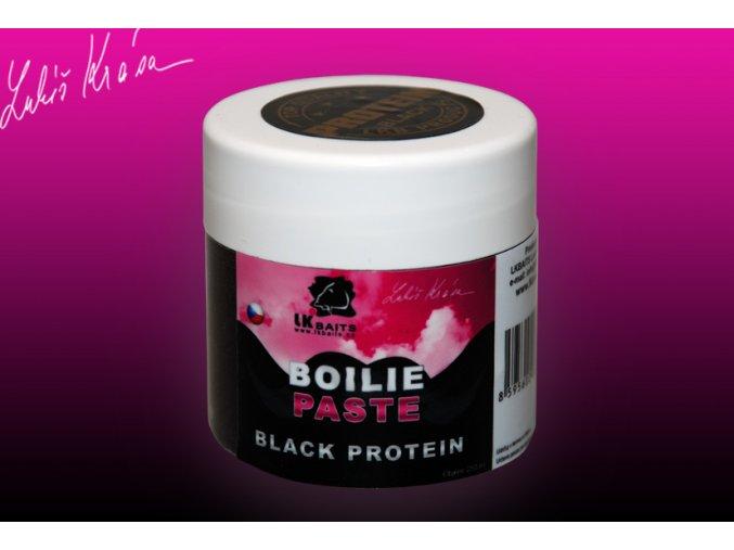 Pop up Paste Black Protein