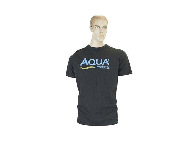 Tričko Aqua Classic T-shirt