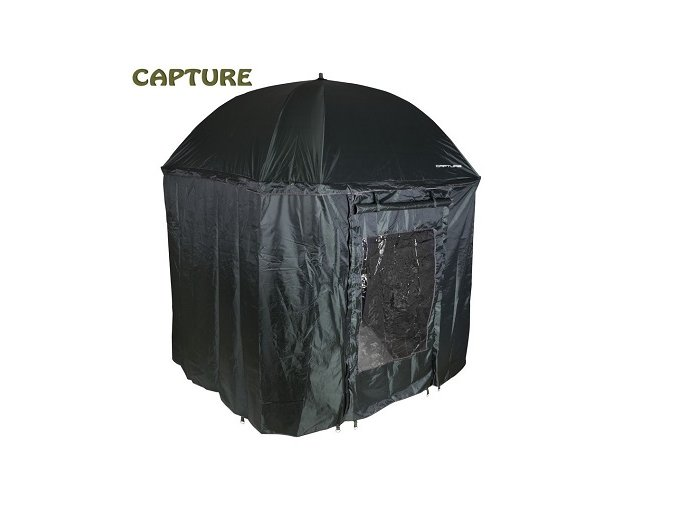 JAF Capture Uzavíratelný deštník Legendary 210T 2,5m