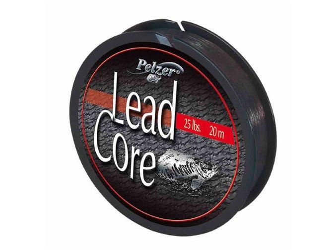 Pelzer olověná šňůra Lead Core