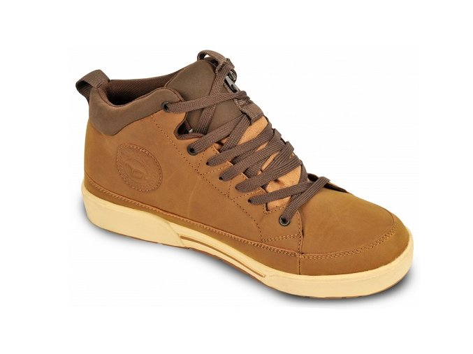Korda boty All Weather Trainers Tan-White vel.42