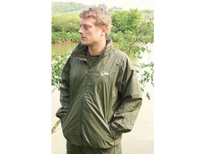 Nash výprodej - nepromokavá bunda Lightweight Waterproof Jacket
