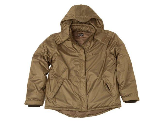 Trakker zimní bunda Nordic Jacket
