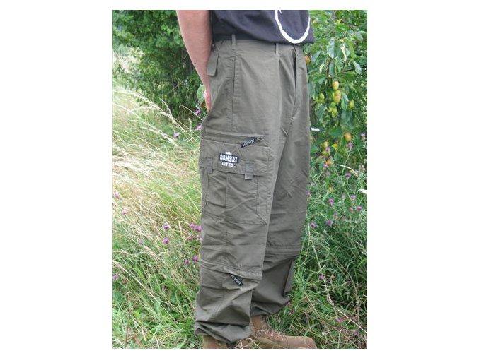 Nash kalhoty Combat Lites Regular Summer