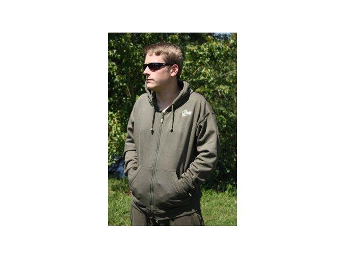 Nash výprodej - mikina Tracksuit Jacket