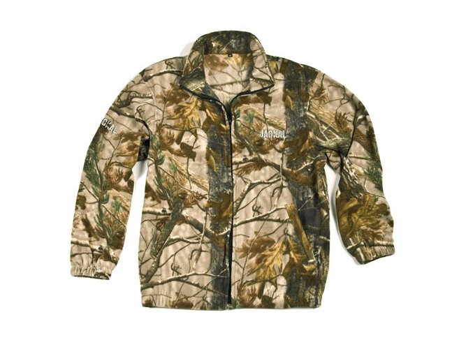 Trakker mikina Jackal Jacket Fleece
