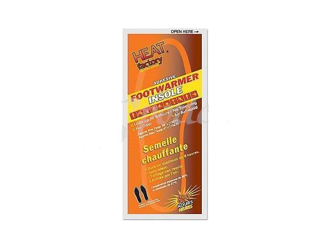heat factory ohrivac chodidel foot warmer 972222625