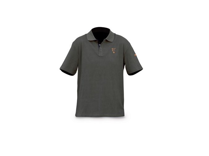 Fox polokošile Polo Shirt Green
