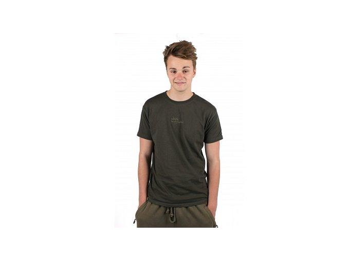 Nash výprodej - tričko Jigsaw logo T-shirt vel. L