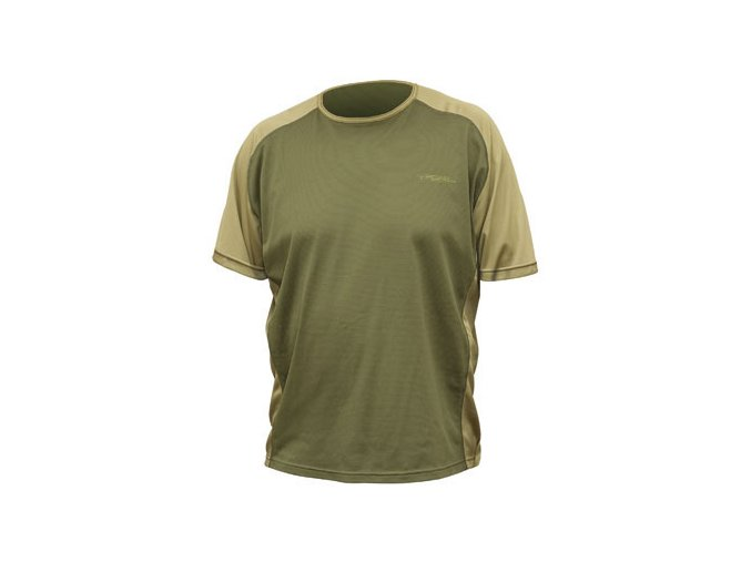 Shimano tričko Short Sleeve Layer T-Shirt
