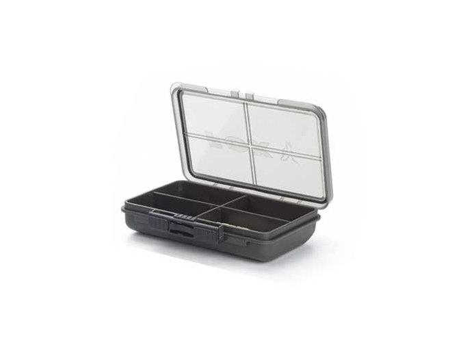 Fox plastový box F box 4 Compartment