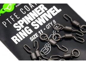 ptfe spinner ring swivel 1