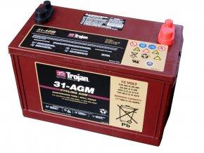 MinnKota Baterie SCS31-AGM 105Ah