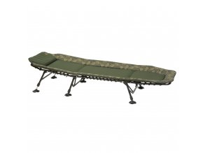 Giants fishing Lehátko Gaube XT Bedchair 6Leg