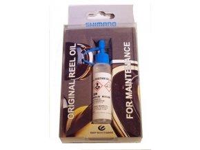 Shimano Bantam Oil (blister)