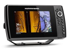 Humminbird HELIX 8x CHIRP MSI+ GPS G4N