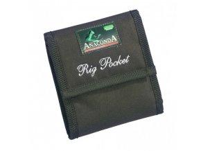 Anaconda pouzdro na návazce Rig Pocket