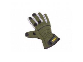 Neoprenové rukavice Saenger Velikost XL