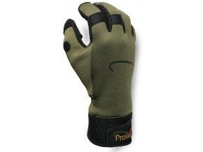 Rapala rukavice Beaufort Gloves Olive/Black L