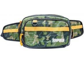 Rapala taška Jungle Hip Pack