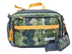 Rapala taška Jungle Messenger Bag