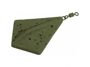Anaconda olovo Triangle Cast Hmotnost 98g