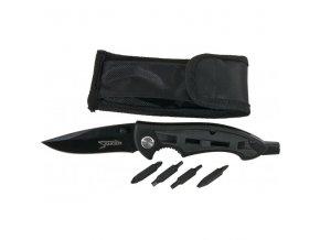 Kapesní nůž Saenger multifunkční
