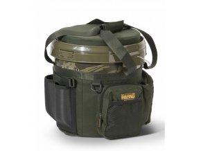 Anaconda taška Bucket Transformer