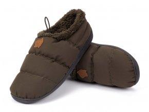nash nazouvaky deluxe bivvy slippers