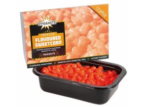 Dynamite Baits Frenzied Sweetcorn Scopex 10x180 g