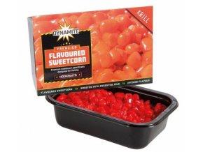 Dynamite Baits Frenzied Sweetcorn Krill 10x180 g