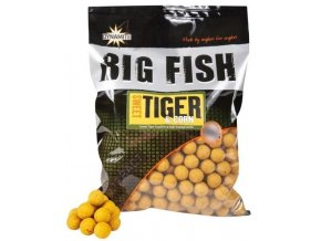 Dynamite Baits Boilies Big Fish Sweet Tiger&Corn 15 mm 1,8 kg