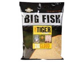 Dynamite Baits směs Zig Cloud Sweet Tiger 1,8 kg