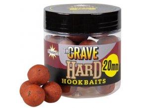 Dynamite Baits tvrzené boilie Hardened Hookbaits The Crave 20 mm