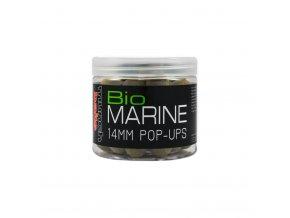 Munch Baits plovoucí boilie Bio Marine pop ups