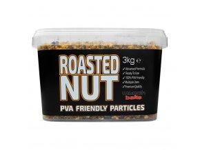 Munch Baits Roasted Nut - pražený ořech 3kg