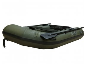 fox clun inflatable boat 200