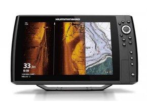 Humminbird HELIX 12x CHIRP MSI+ GPS G4N