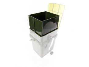 RidgeMonkey Násypka Hopper Extension for Advanced Boilie Crusher