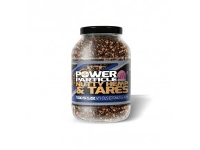 hotove partikly mainline power particles nutty hemp tares z1