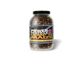 hotove partikly mainline power particles hemp maize z1