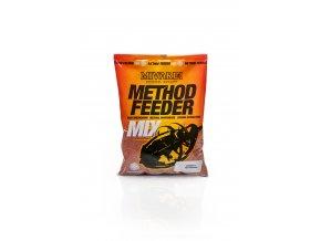 Mivardi Method feeder mix - Cherry & fish protein